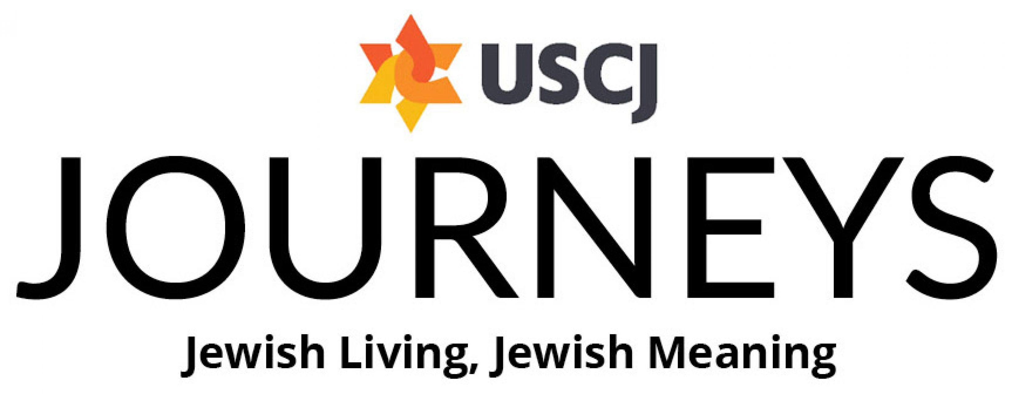 Journeys: Jewish Living, Jewish Meaning