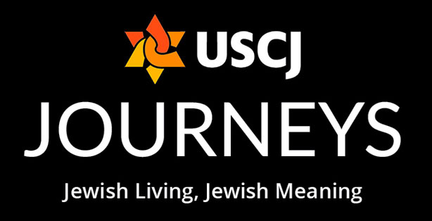 Thank you for signing up to receive USCJ communications