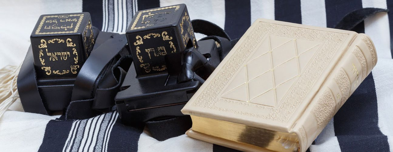 Performing Tefillin Is Good For the Heart and Soul