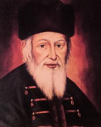 Rabbi Noda Biyhudah