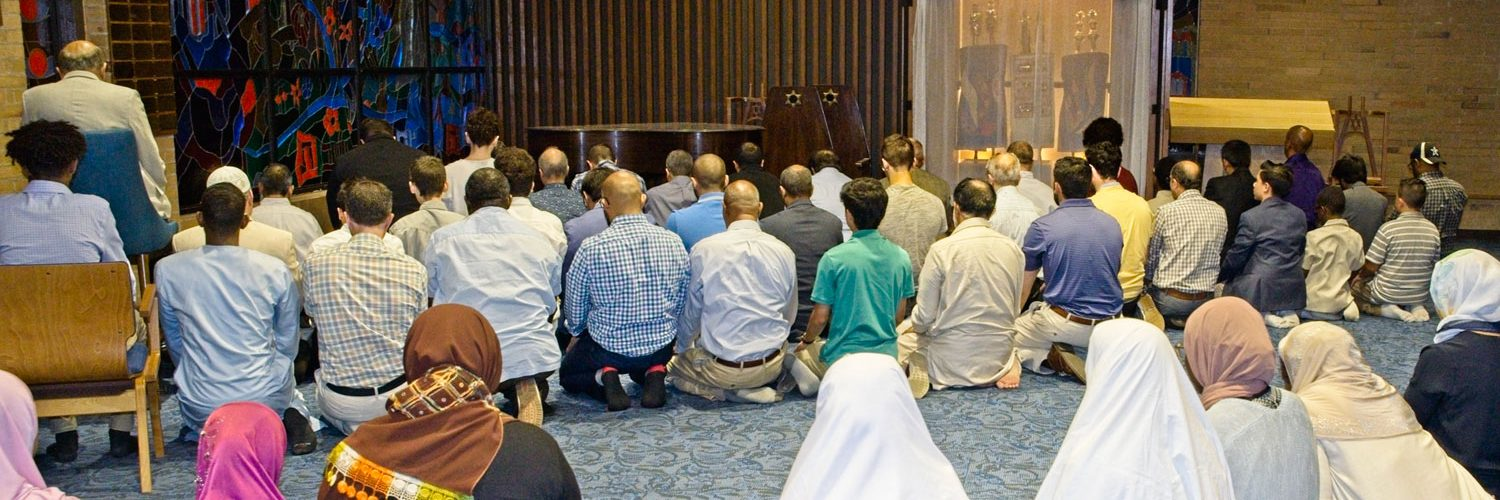 United as One: Nashville Synagogue Breaks Bread and Builds Bonds with Muslim Community