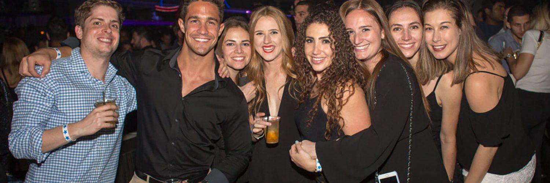 MatzoBall Has Young Jews Rocking Around the Dance Floor
