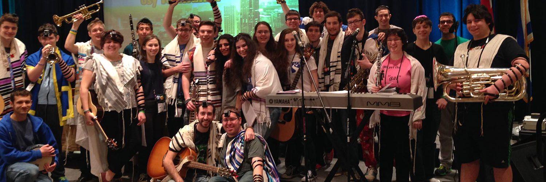 Jewish Values and Experiences Inspire Josh Warshawsky's Music