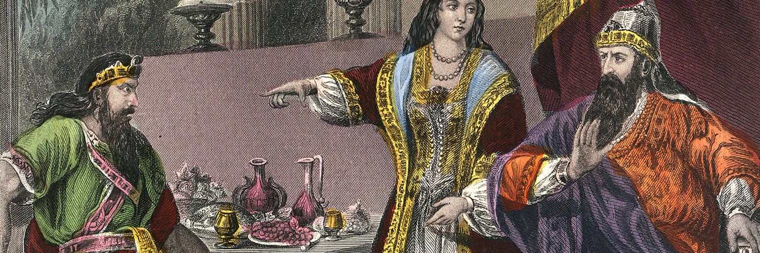 Purim and Passover's Heroines Still Inspire