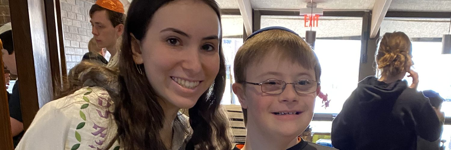Bimah Buddies: Nurturing Inclusion, Spirituality and Confidence