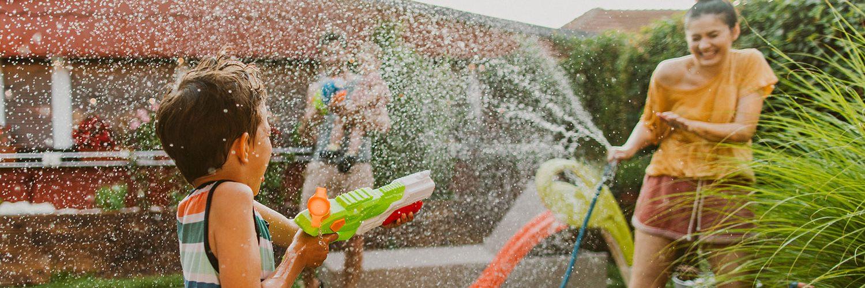 Get Your Water Bucket Ready! Reimagining Shavuot in 2020