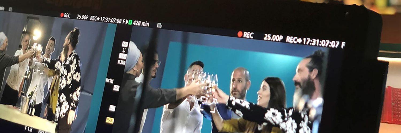 yes Studios Adapts Israeli-Based TV Series for Worldwide Audiences